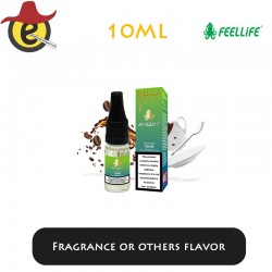 Feellife e-liquid Fragrance or others flavor 10ML x 10PCS