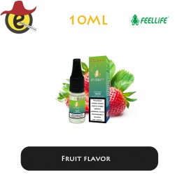 Feellife e-liquid Fruit flavor  10ML x 10PCS
