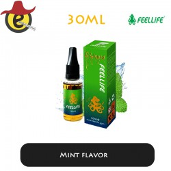 Feellife e-liquid Mint flavor  30ML x 10PCS