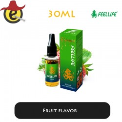 Feellife e-liquid Fruit flavor  30ML x 10PCS