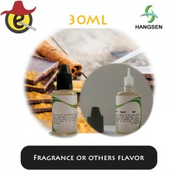 Hangsen e-liquid Fragrance or others flavor 30ML x 10PCS
