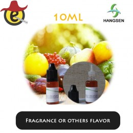 Hangsen e-liquid Fruit flavor  10ML x 10PCS